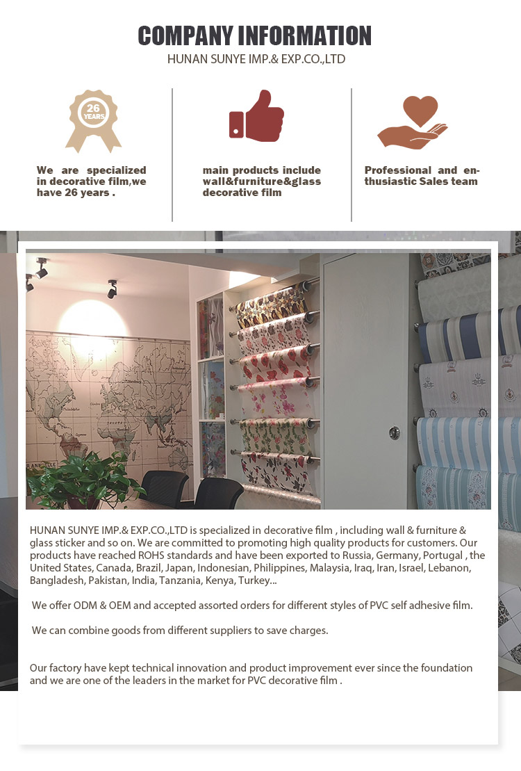 SUNYE granite sticker directly sale bulk production-9