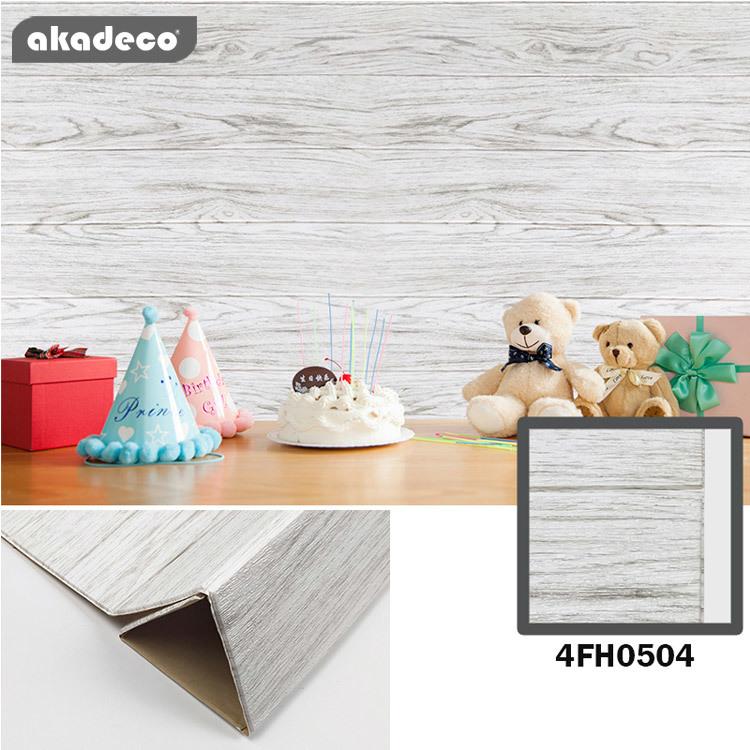 2020 3D wallpaper european modern home decoration antifouling oilproof 4FH0504
