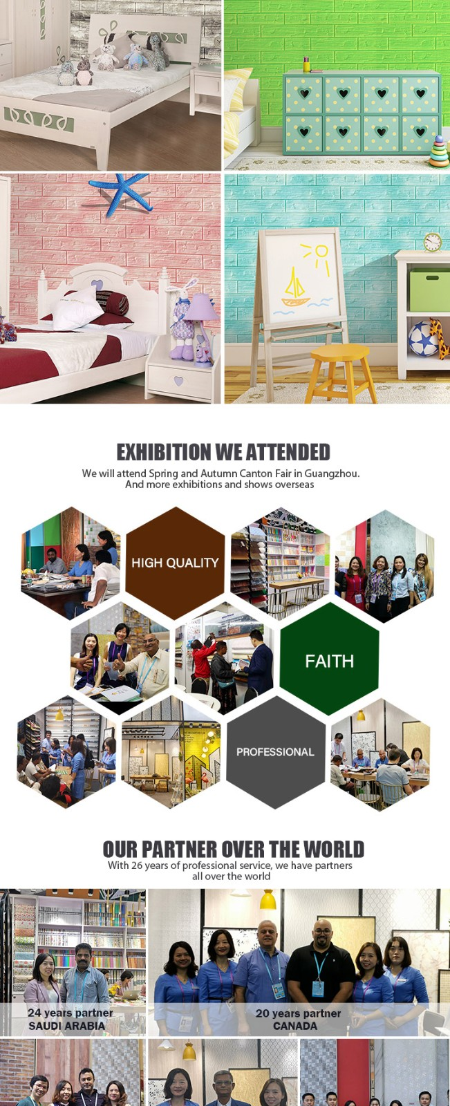 SUNYE soft foam tiles suppliers for canteen-5