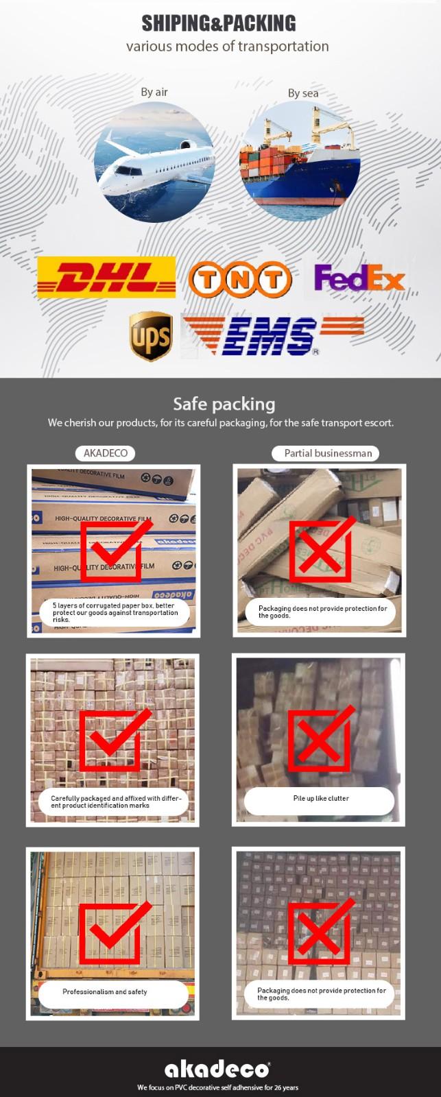 SUNYE factory price PVC PRINTED SERIES ADHESIVE FILM factory direct supply bulk buy-12