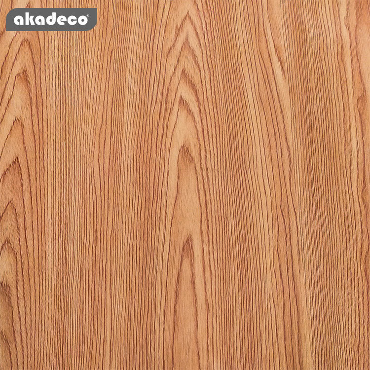 PVC wooden stickers