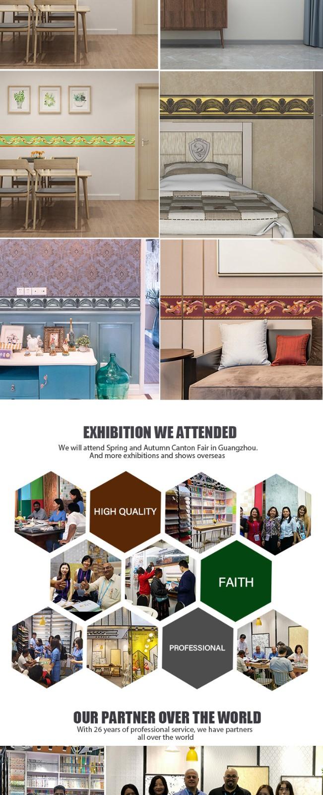 SUNYE latest self adhesive wallpaper borders best supplier bulk buy-6