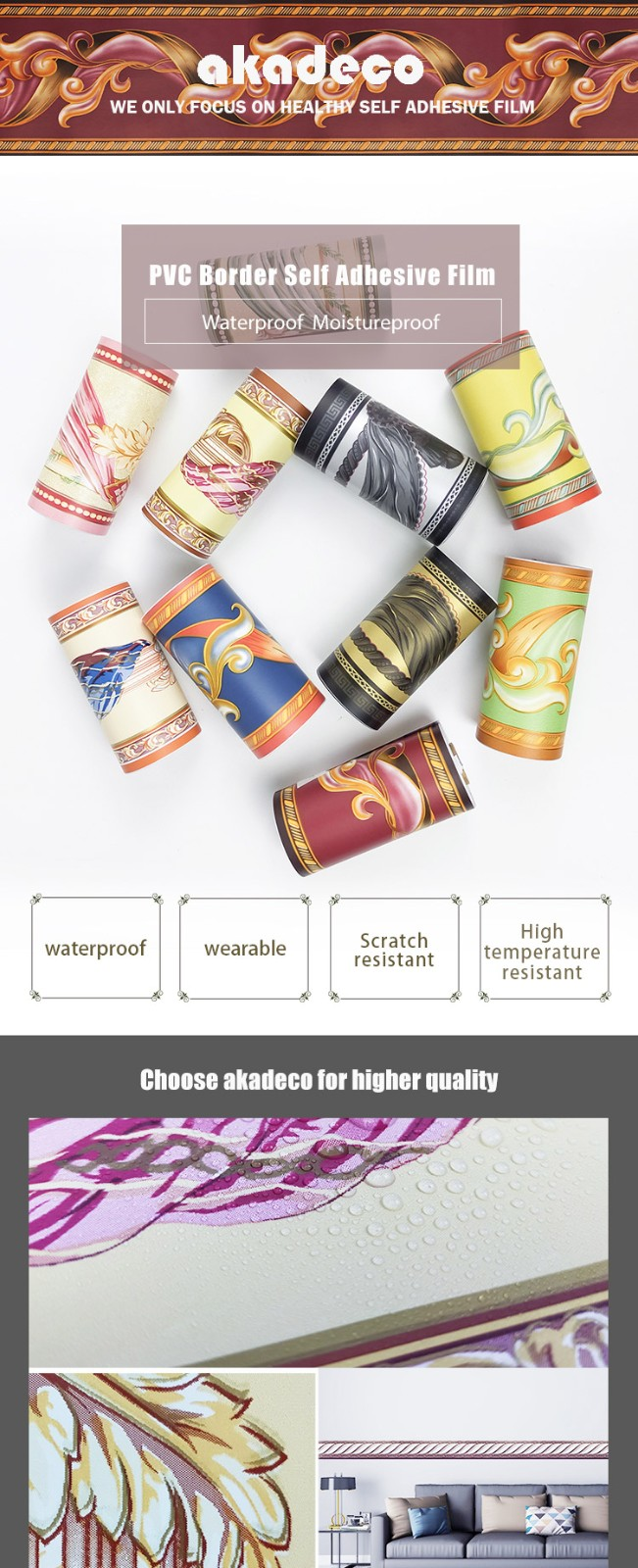best price stickers borders factory direct supply bulk production-2