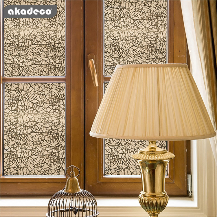 akadeco pvc glitter bright color water-proof G003