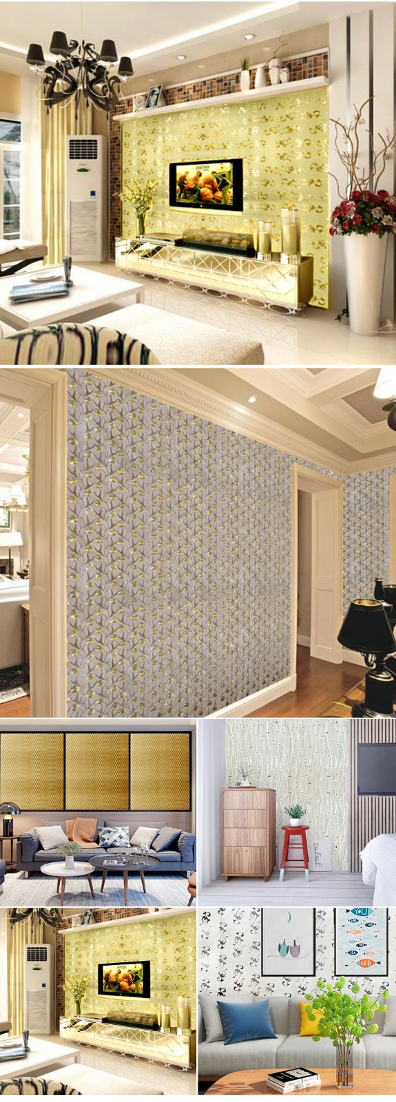 SUNYE decorative kitchen backsplash supply bulk production-6