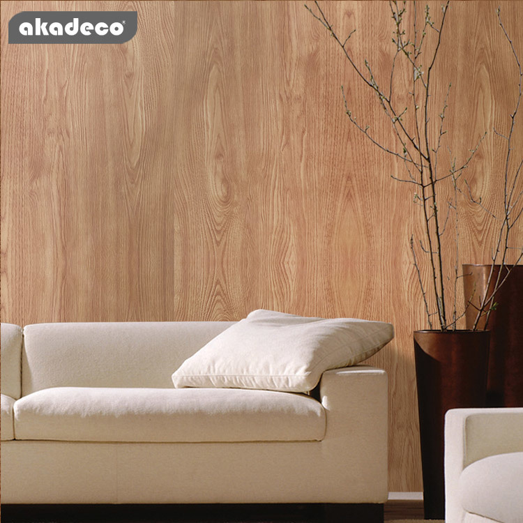 akadeco woodpatterncontactpaper easy to use nature wood pattern