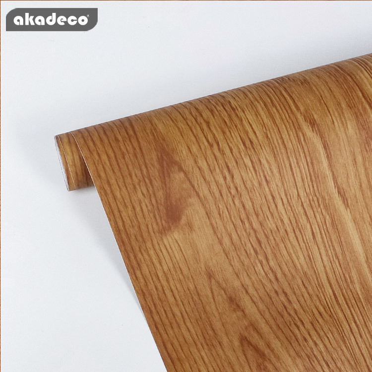 akadeco wood pattern contact paper easy to use nature wood pattern