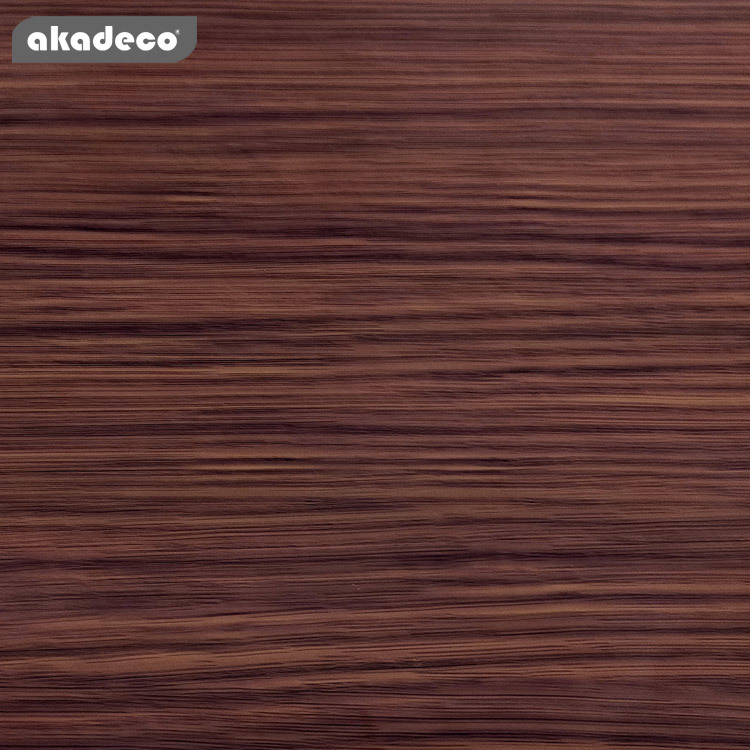 adhesive natural wood design contact paper wallpaper decorative For Furniture