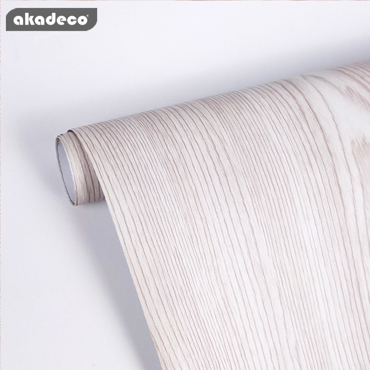 akadeco pvc wall sticker bathroom wallpaper removable film for home
