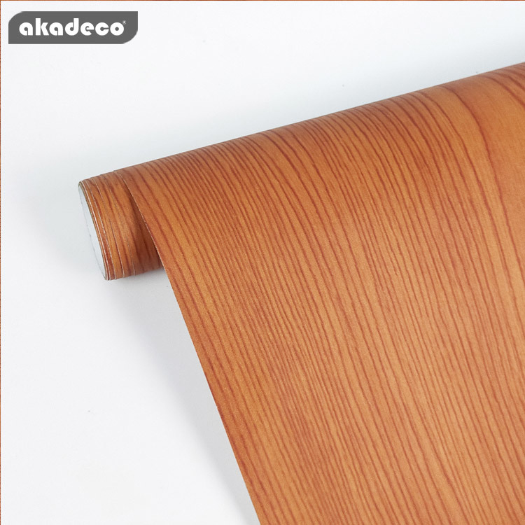 akadeco wood wall stickers for home décor mildew-proof W2063