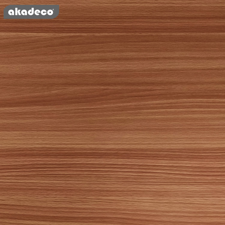 PVC self adhesive film faux wood wall stickers popular design