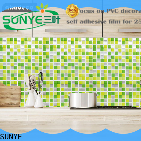 new 3d effect wallpaper for walls supplier for canteen