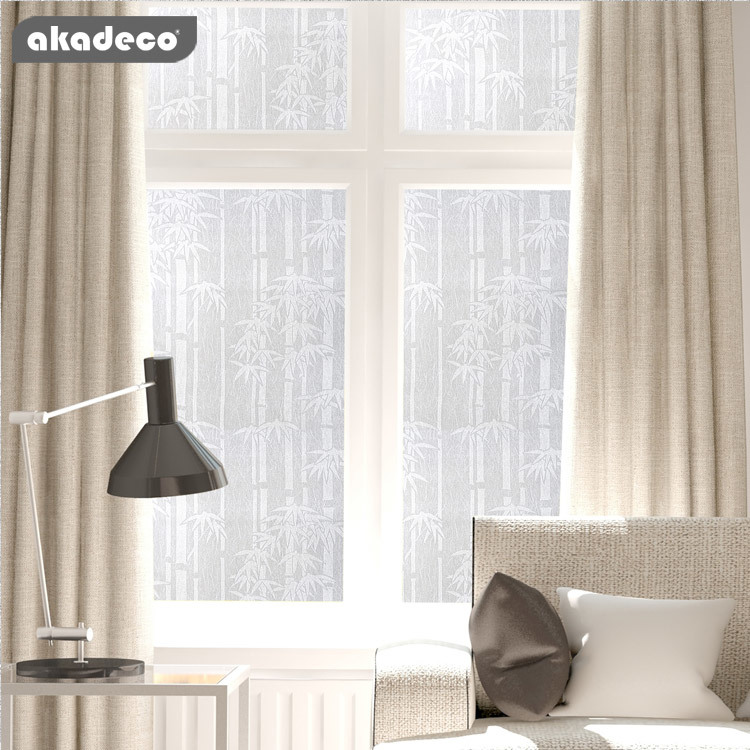 window contact paper window decoration for home and office E0014