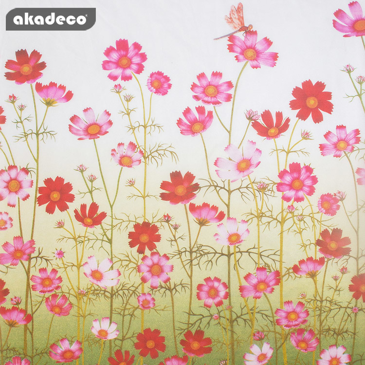 akadeco window film decorative for office and home decoration E0036