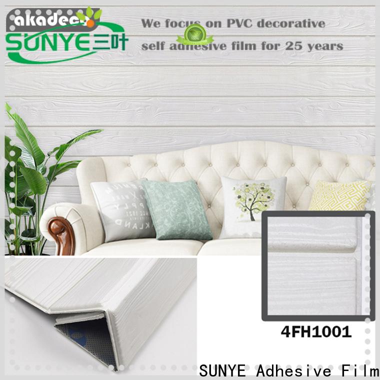 SUNYE XPE foam film best supplier bulk production