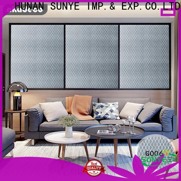 SUNYE top selling faux backsplash tile from China bulk production