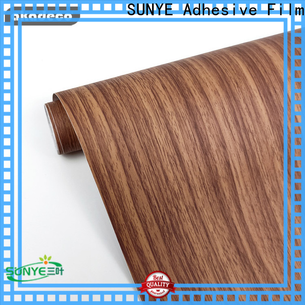 top selling wood look paper suppliers for dining room