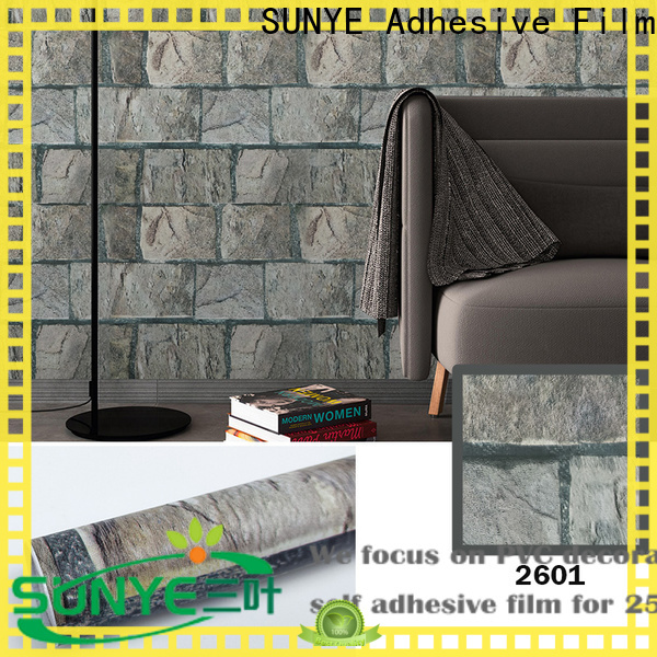 SUNYE anti bacterial wallpaper company bulk buy