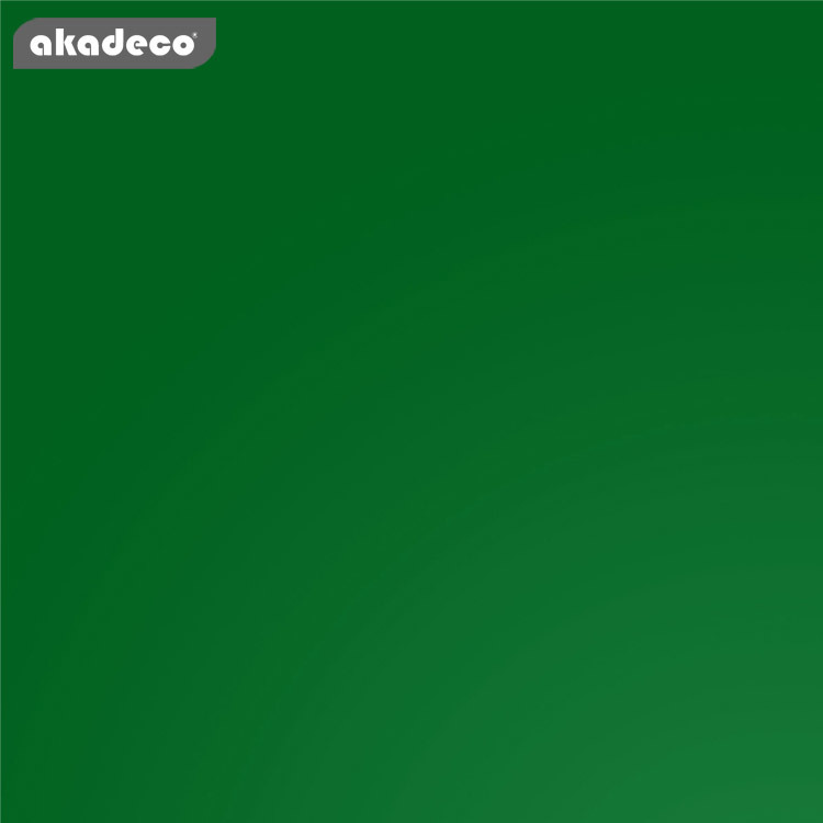 pure green color wallpaper easy to use for home deco