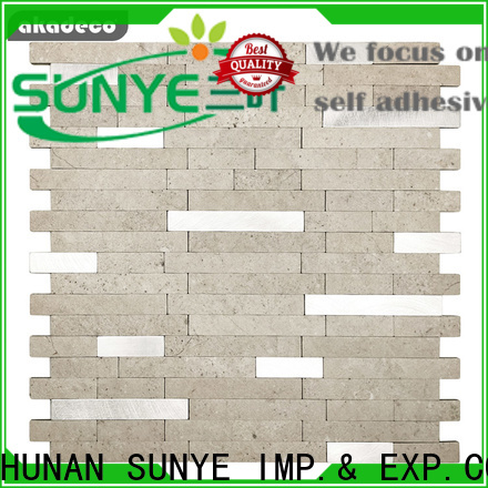 high-quality mosaic brick wall tiles inquire now for sale