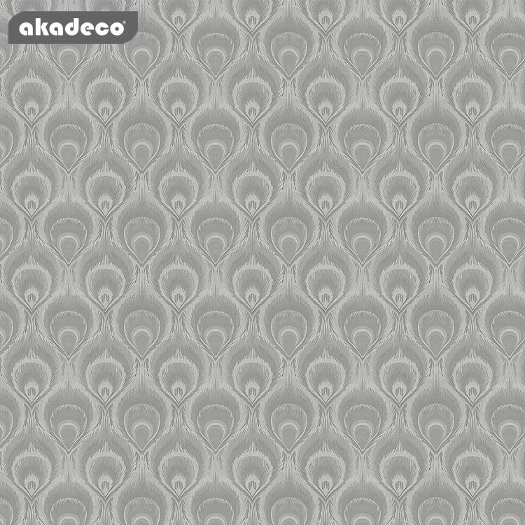 akadeco wallpaper peel and sticker film special pattern 95035