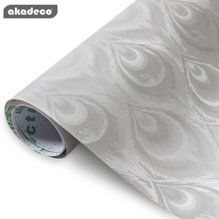 akadeco wallpaper peel and sticker film special pattern 95035