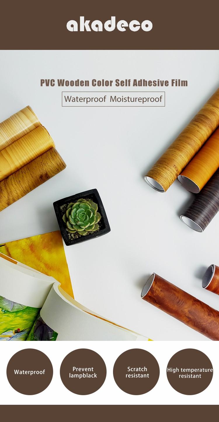 SUNYE professional wood self adhesive supply for sale-2