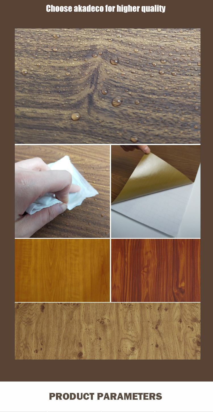 SUNYE professional wood self adhesive supply for sale-3