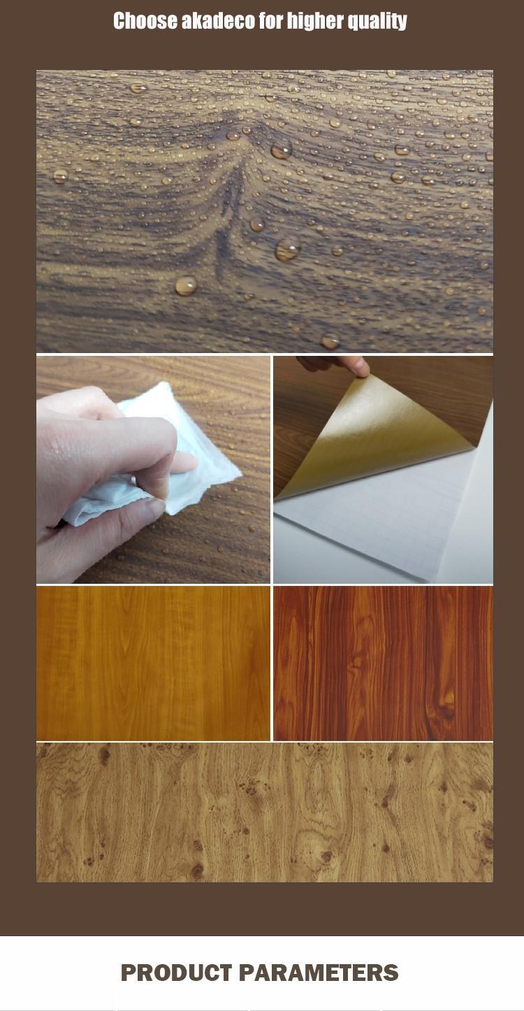 SUNYE professional wood self adhesive supply for sale