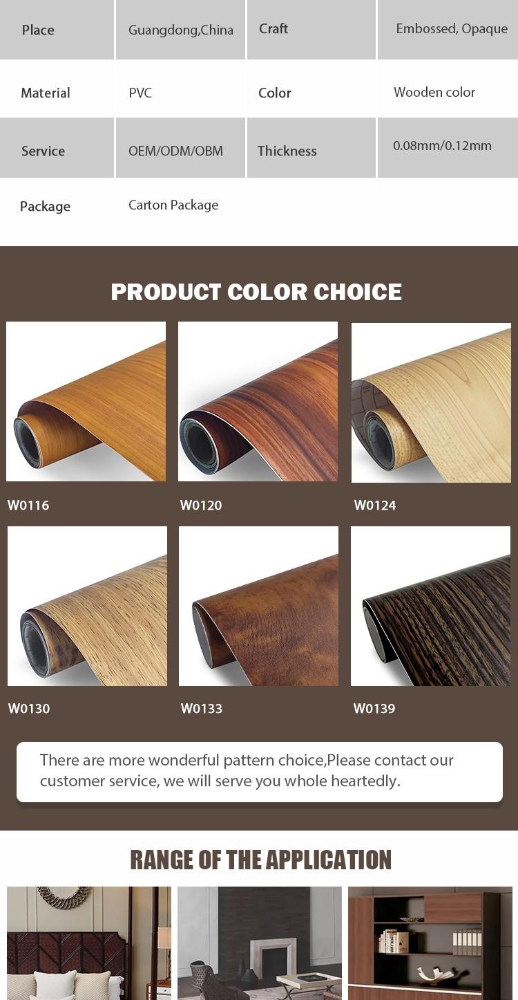 SUNYE professional wood self adhesive supply for sale-4