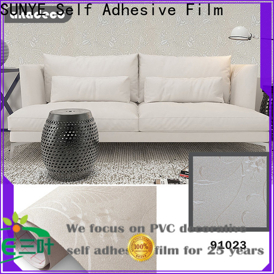 SUNYE best price home interior wallpaper inquire now for heating