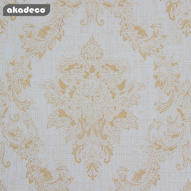 popular wallpaper self adhesive film enough thickness frosted design 93005