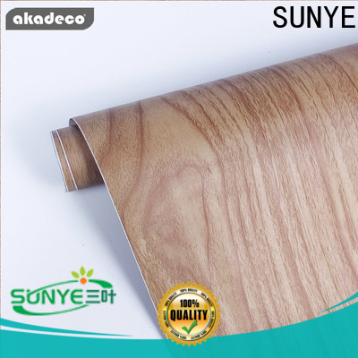 SUNYE hot selling wood sticky paper with good price for sale