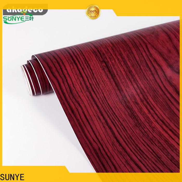 high quality wood grain sticker paper directly sale bulk buy