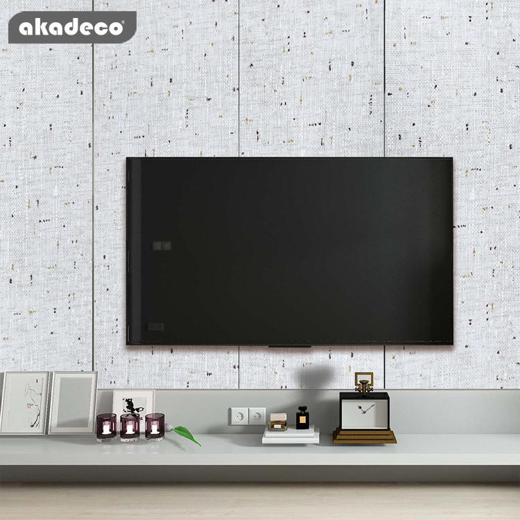 PVC printed flower film new design white flower for home decoration