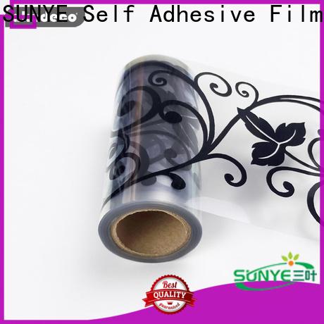 SUNYE best adhesive wallpaper border suppliers bulk production