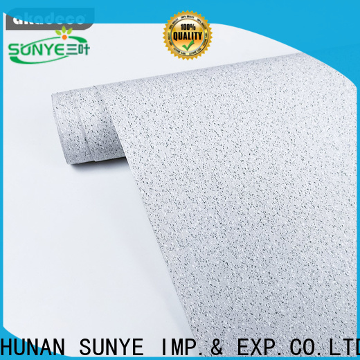 SUNYE top selling contact paper marble best supplier for loft