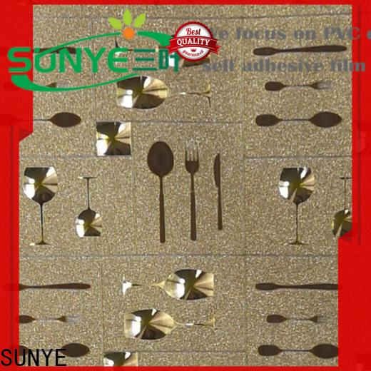 SUNYE adhesive window protection film circuit city