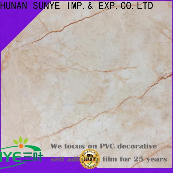 SUNYE pvc tiles company for sale