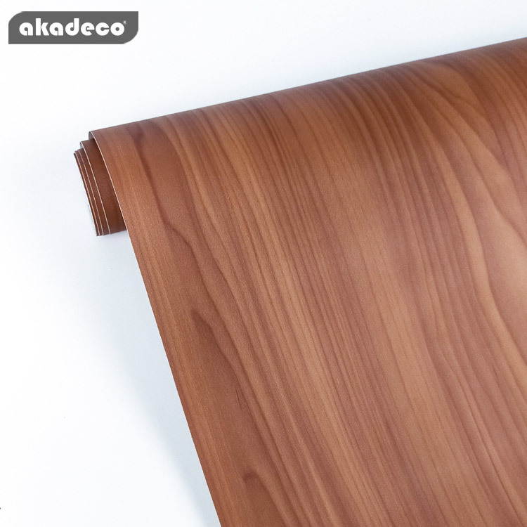 akadeco wooden decorative film 2020 new design