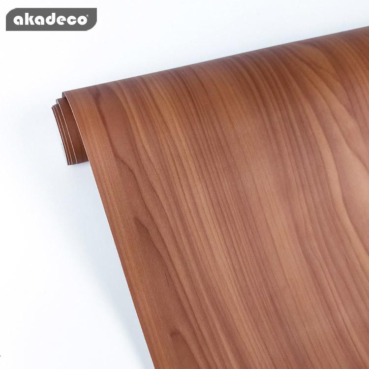 akadeco wooden decorative film 2020 new design
