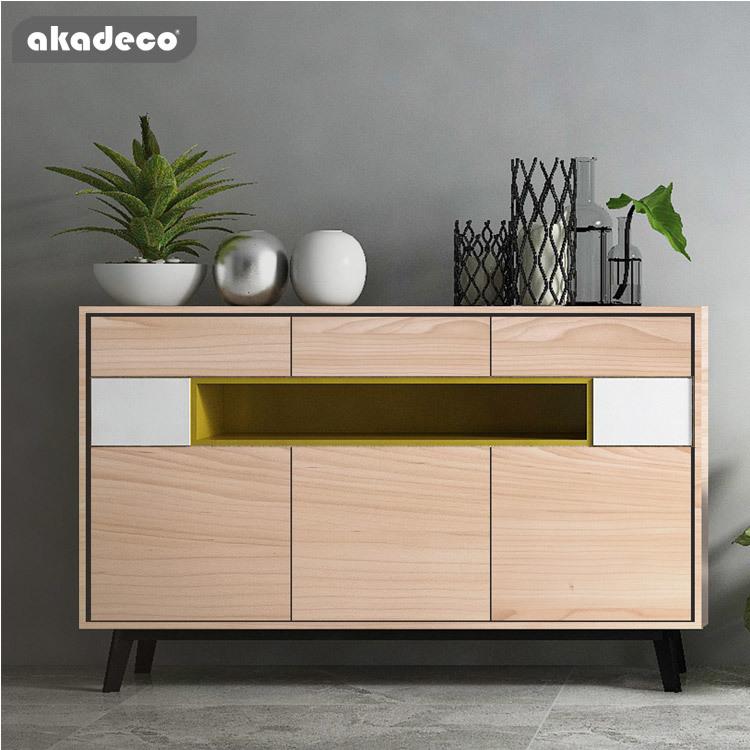 akadeco decorative film wooden texture design