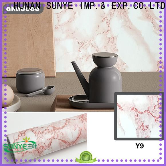 SUNYE durable granite sticker manufacturer bulk buy