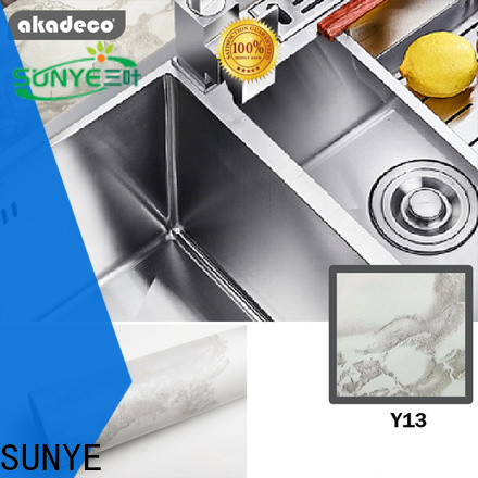 SUNYE best marble and granite adhesive supply for cellar