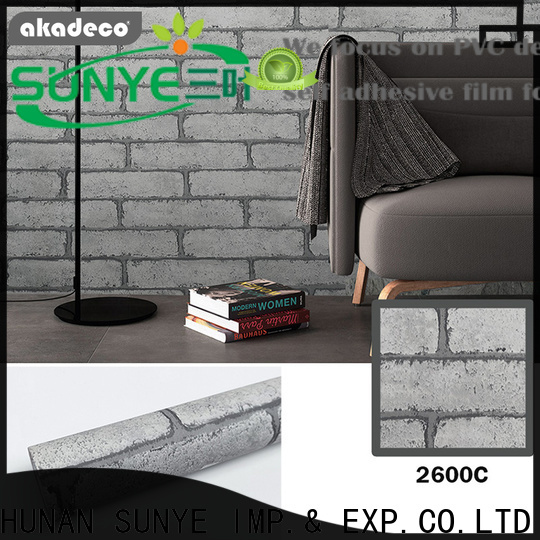high quality contact paper wallpaper wholesale for hotel