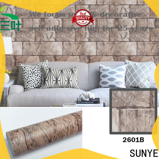 factory price wall decor wallpaper best supplier for guard house