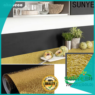 SUNYE metal wall tiles inquire now for hotel