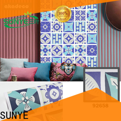 SUNYE high quality paper pvc factory for bottle