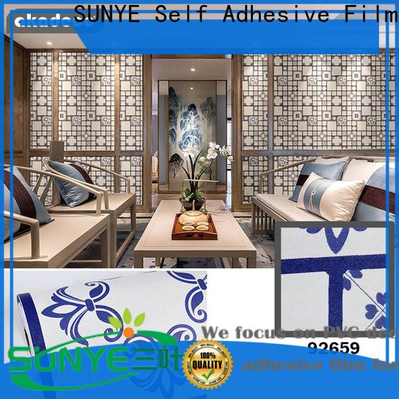 SUNYE popular cheap wallpaper for walls manufacturer for workforce