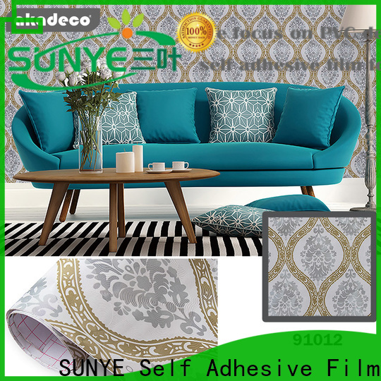 SUNYE vinyl wall covering company for greenhouse